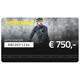 Brügelmann Geschenkgutschein 750 €